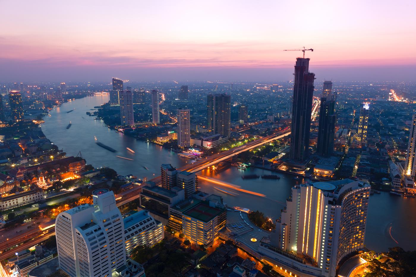 OCSDNet 2016 Network Meeting in Bangkok