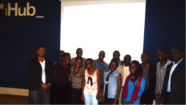 My Journey as OpenCon Organizer in Nairobi: Advocating for Open Access, Open Data and Open Education