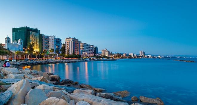 #OCSDNet17 – Final Network Meeting in Limassol, Cyprus