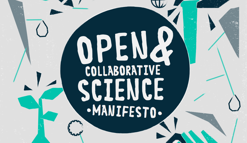 EVENT Invitation: Open Science Manifesto & Book Launch in Limassol, Cyprus