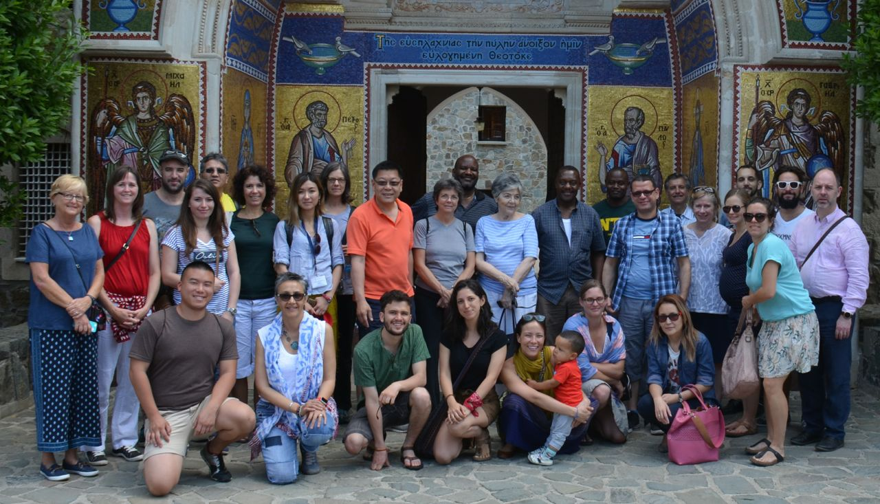 Learnings and Reflections from the OCSDNet 2017 Workshop in Cyprus