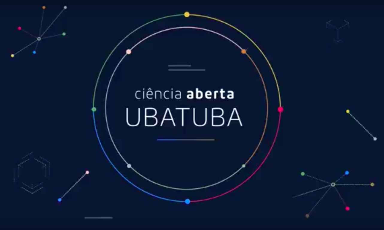 "Launch of ""Ubatuba Open Science"" Video /  Lançamento do video ""Ciência Aberta Ubatuba"""